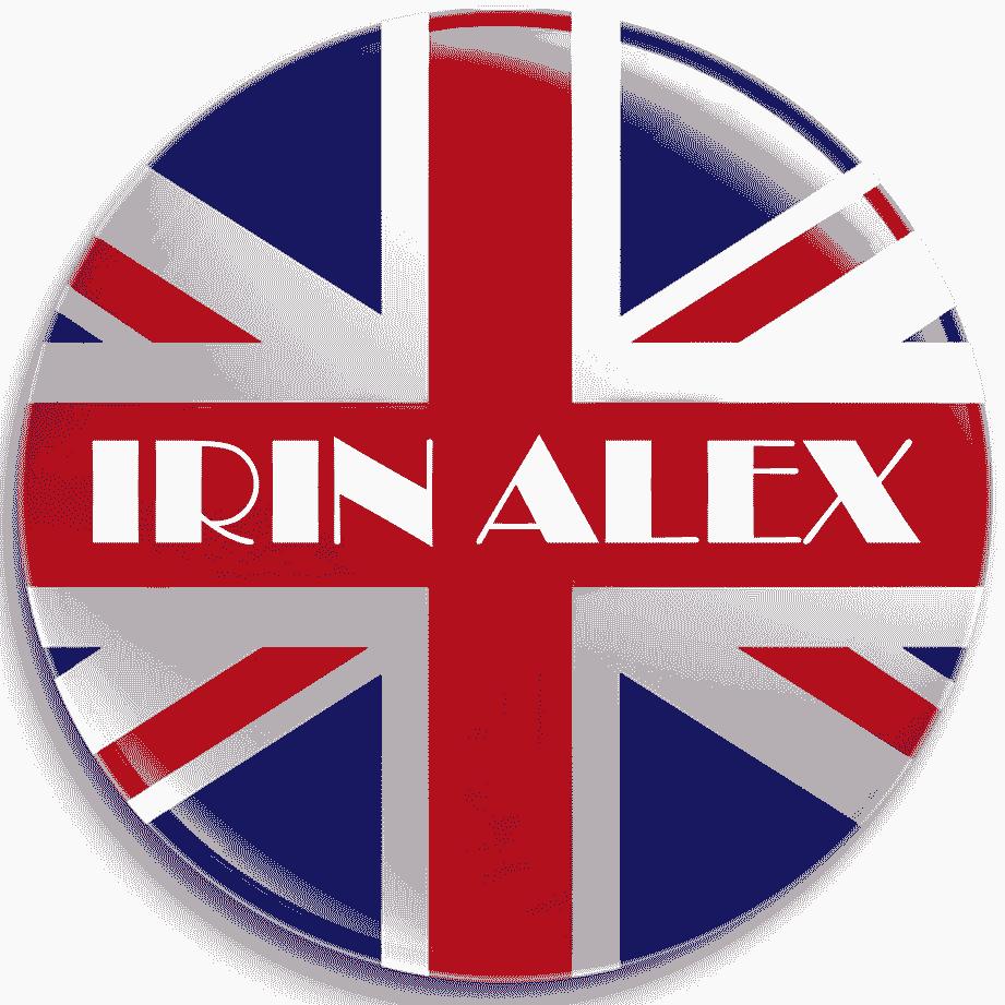 Irin Alex School: курсы английского языка
